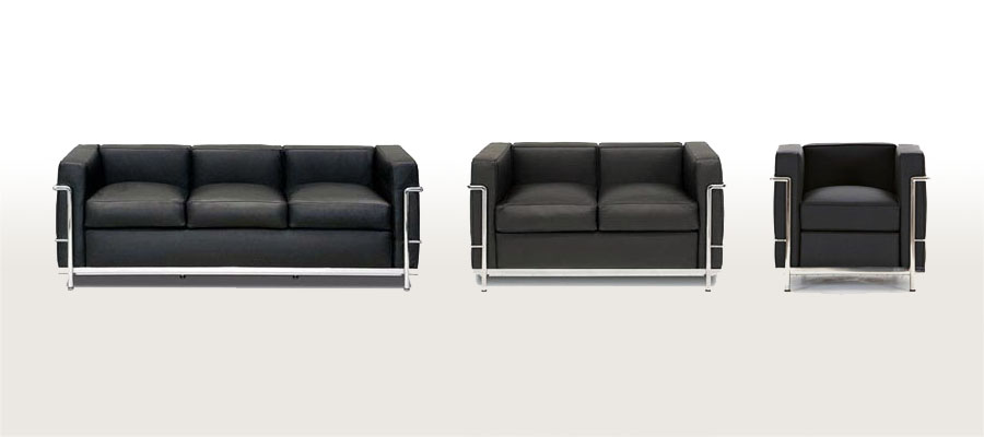 leder lounge rent a lounge sofa mieten eventmobiliar. Black Bedroom Furniture Sets. Home Design Ideas