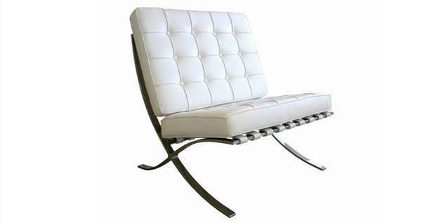 Valencia Black & White-Sofa Miete- Miete Lounge- Loungemobiliar